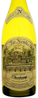 Far Niente Chardonnay - Napa Valley, California
