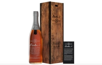 Booker's Limited Edition 30th Anniversary Straight Bourbon Whisky, Kentucky