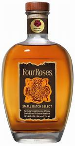Four Roses Small Batch Select - 750ml
