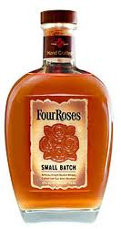 Four Roses Small Batch - 750ml