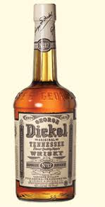George Dickel # 12 -750ml
