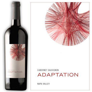 Adaptation by Odette Cabernet Sauvignon 2014