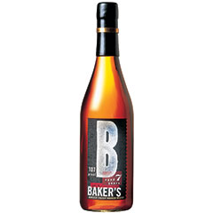 Bakers Bourbon 7 yr - 750ml
