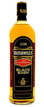 Bushmills Black Bush Irish Whiskey (750ml)