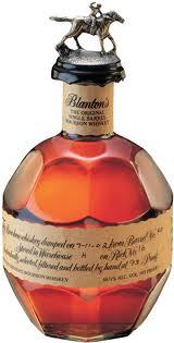 Blanton's Original Single Barrel Bourbon 750ml