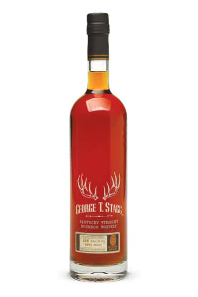 George T. Stagg Straight Bourbon Whiskey, Kentucky, USA 129.9 PROOF