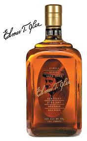 Elmer T. Lee Single Barrel- 750ml