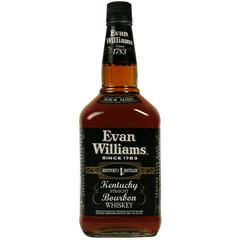 Evan Williams - 1.75L
