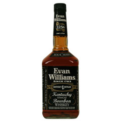 Evan Williams - 750ml