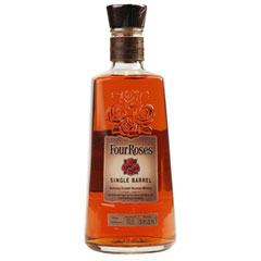 Four Roses Single Barrel - 750Ml