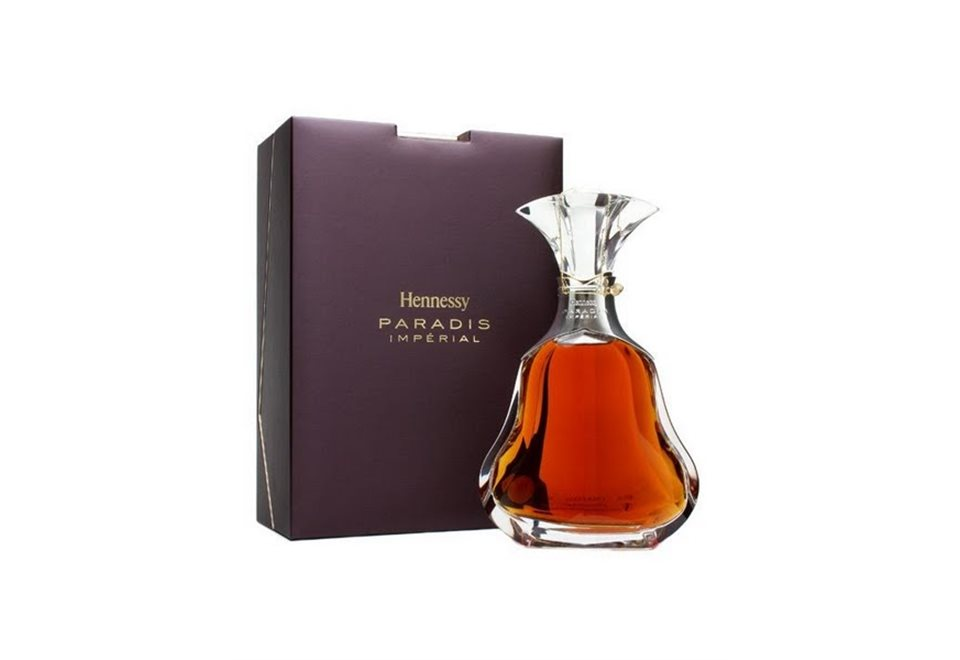 Hennessy Paradis Imperial Rare Cognac, France