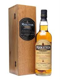 Midelton Irish Whiskey Very Rare - 750ml Botteled 2016