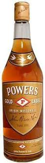 Powers Irish Whiskey - 750ml