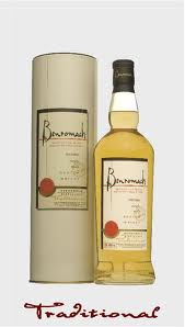 Benromach Traditional Alc 40%-750ml
